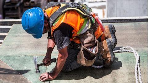 ÇATIDER'den İş Sağlığı ve Güvenliği Haftası'nda Uyarı
