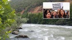 Tunceli'de Koruma Alanına Otel