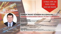 Türkiye İMSAD 33. Gündem Buluşmaları