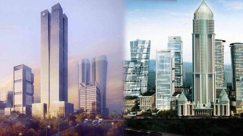 Merkez Bankası Binasının Tasarımı Değiştirildi