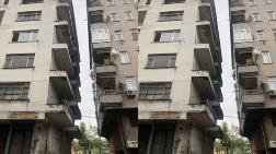 Daire Sahipleri Anlaşamıyor, Bina Yıkılamıyor