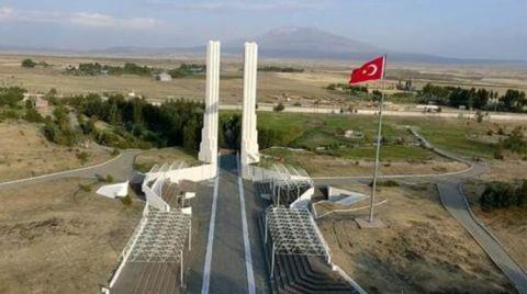 Malazgirt Tarihi Milli Parkına 46 Milyon TL Harcandı