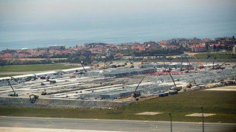 Atatürk Havalimanı'nın Kalkması Çevre Semtleri Nasıl Etkileyecek?