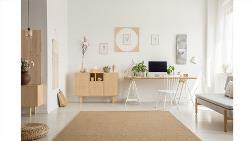 Home Office'lerde Üretkenliğin Yolu 'Ahşap'tan Geçiyor