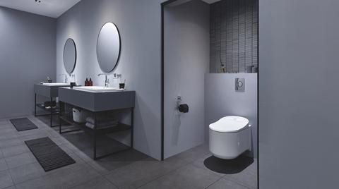 GROHE Sensia Arena Akıllı Tuvalet