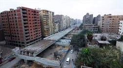 Mısır'da Şaşırtan Köprü