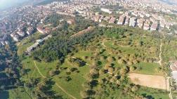 Üsküdar Belediyesi, Validebağ'ı Kendisine Tahsis Etti