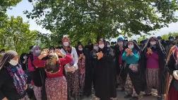 Kadınların Maden Direnişi Sürüyor