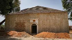 Muğla'daki Tarihi Cami Restore Ediliyor