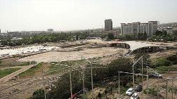 Mimarlar, AKM Alanına Millet Bahçesi Planına Dava Açtı