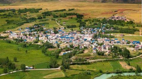 Köylülerin Kullandığı Arazi Özel Şirkete Verildi