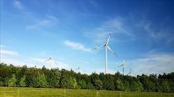 Kentsel Dönüşüm - Yenilenebilir Enerji Santrali Kurulumları İlk Kez Düşüyor