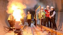 Ataköy-İkitelli Metrosu 2021'de Açılıyor
