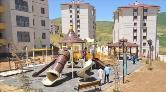 TOKİ'nin Hakkari'de Yaptığı Konutlar Teslim Ediliyor
