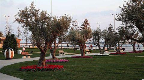 Yerel Yönetimler için Millet Bahçeleri Rehberi Hazırlandı