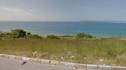 Deniz Kıyısına Özel İmar