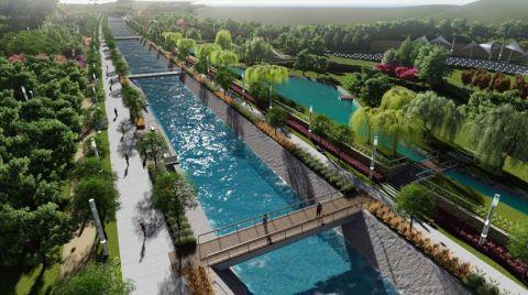 TOKİ 81 İlde 154 Millet Bahçesi Yapacak