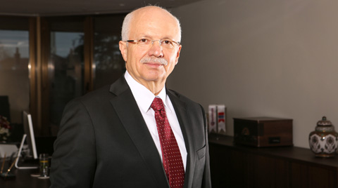 TOBB Türkiye Orman Ürünleri Meclisi'ne Yeni Başkan