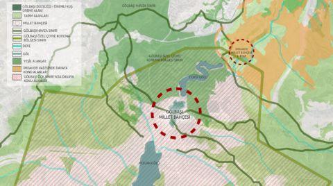 ŞPO Ankara Şubesi'nden Gölbaşı Millet Bahçesi Projesi Açıklaması