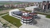 Sivas Bilim ve Sanat Merkezi, Elektriğini ve Suyunu Kendisi Üretiyor