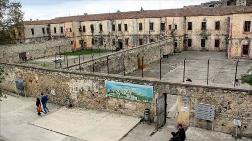 Sinop Cezaevi'nin Restorasyonuna Başlanıyor