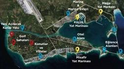 TMMOB İzmir'den, Çeşme Projesi Tepkisi