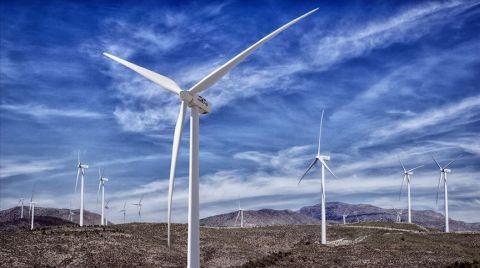 Elektrik Üretimi Martta Yüzde 0,7 Azaldı