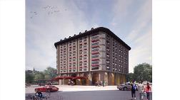 İbis Hotel, Heat Recovery VRF Sistemlerle İklimlendirilecek