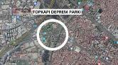 İstanbul'da Yapılacak Deprem Parkları için İlk Adım Atıldı