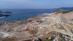 Akkuyu Nükleer Santrali'nin İncelenmesi için Danıştaya Başvuru Yapıldı