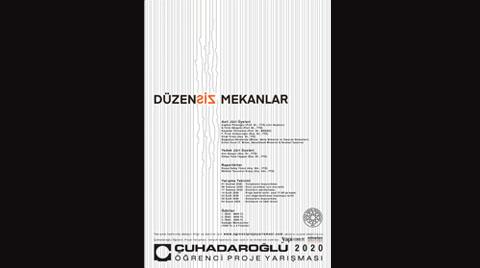Çuhadaroğlu 2020 Öğrenci Proje Yarışması