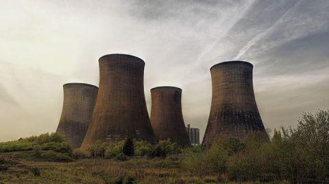 Nükleer Atıklar Dağ Boyutunda