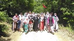 Direnen Köylülere Para Cezası ve İcra Tehdidi
