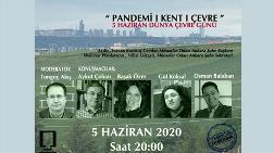 Pandemi I Kent I Çevre