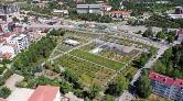 Elazığ Millet Bahçesi Tamamlandı