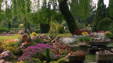 Atatürk'ün Çiftliği, Millet Bahçesi Yapılacak