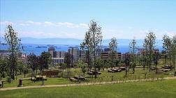 Dünya Çevre Günü'nde 10 Millet Bahçesi Daha Açılıyor