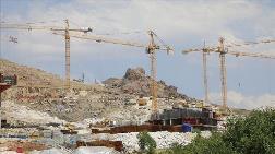 Depremzedeler için Yapılan Konutların Rezerv Alanı Genişletilecek