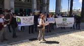 Efemçukuru Altın Madeni, İzmir'in Suyunu Tehdit Ediyor