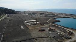 Rize-Artvin Havalimanı'nda Üst Yapılar Şekillenmeye Başladı