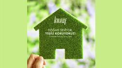 Kentsel Dönüşüm - Çevre Yönetim Sistemi ile Sürdürülebilir Yeşil Dünya