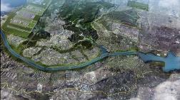Yabancılar Kanal Güzergahında 791 Bin Metrekare Arsa Almış