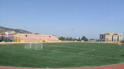 Ziya Altınoğlu Stadyumu, Millet Bahçesi Oluyor