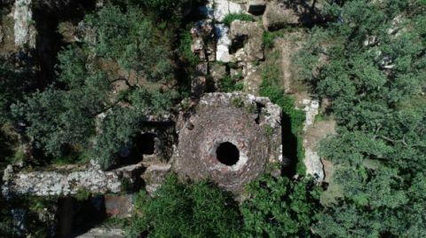 Osmanlı'nın İlk Hamamı Gün Yüzüne Çıkmayı Bekliyor