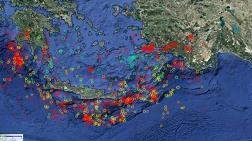 Helen Yayı'nda 7 Büyüklüğünde Deprem Bekleniyor