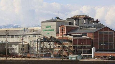 Şeker Fabrikaları Kültür Varlığı Olarak Tescil Edildi
