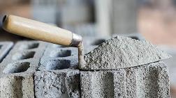 Çimento Sektörü İhracattaki Artışı Korumak için Destek Bekliyor