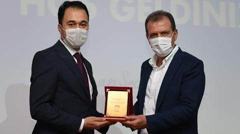 Çimsa ve Mersin Büyükşehir Belediyesi'nden  Engellilere Destek