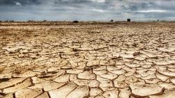 Kuraklık Riskine Karşı Su Tasarrufu Çağrısı