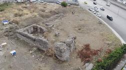 Esenyurt'ta Şehre Direnen Tarihi Yapı